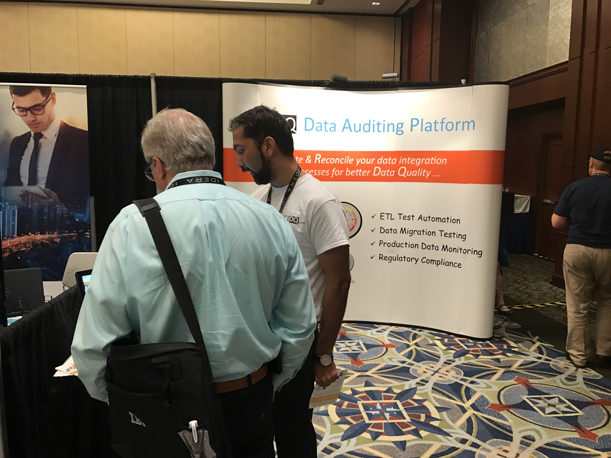 iCEDQ at EDW Conference 2017